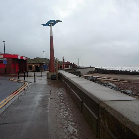 Coasting Britannia: Bridlington to Cowden Yorkshire